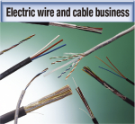 Electric wires and Cable