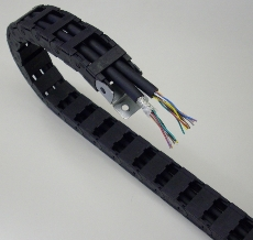 Oki Electric Cable Unveils A Highly Flexible Robot Cable